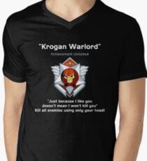 ME3 - Krogan Warlord T-Shirt