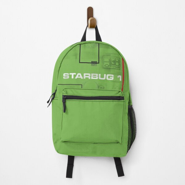 Starbug hull - Red Dwarf Backpack
