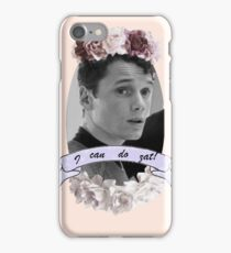 I Can Do Zat! iPhone Case/Skin