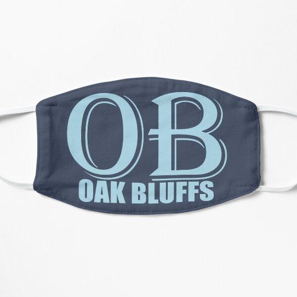 Oak Bluffs MA Mask