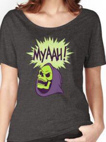 Myaah! Women's Relaxed Fit T-Shirt