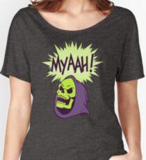 Myaah! Baggyfit T-Shirt