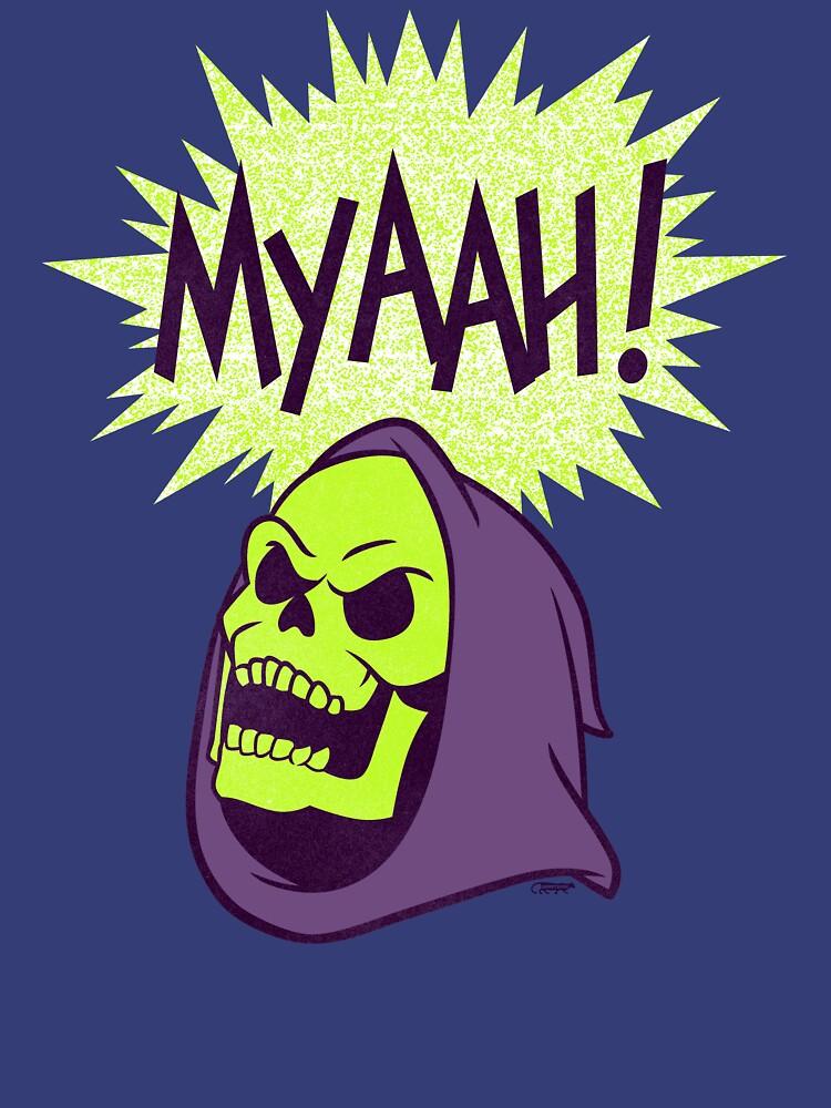 Myaah! | Unisex T-Shirt