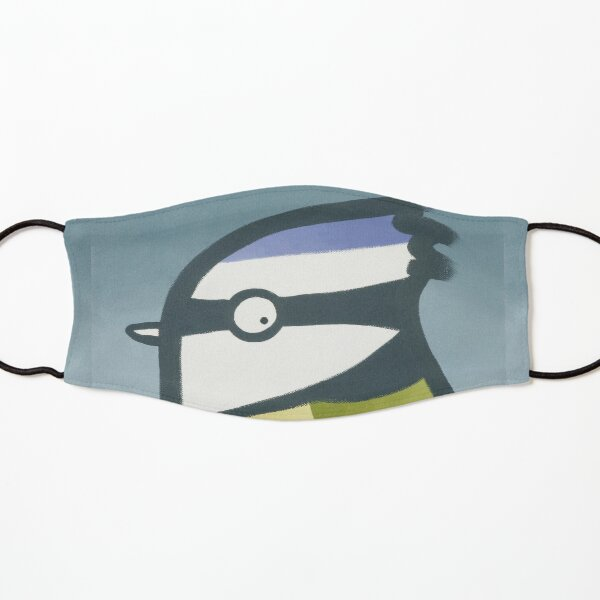 Bluetit Kids Mask