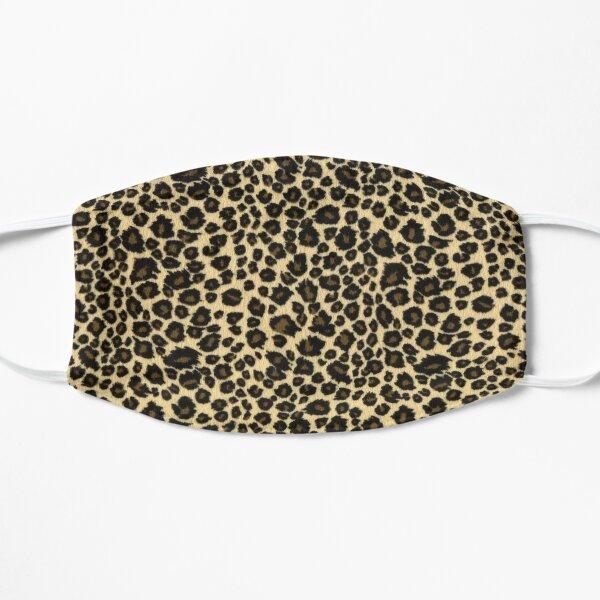 Leoprint design Flat Mask