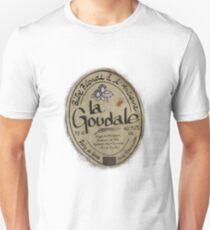 LA GOUDALE. T-Shirt