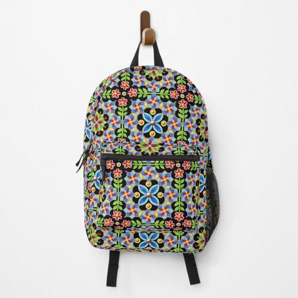 Decorative Gothic Backpack