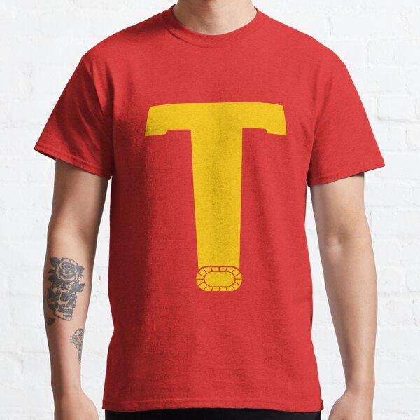Mr. Turbo Classic T-Shirt