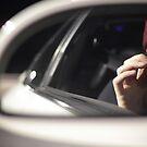 pbbyc - Drive By Selfie by pbbyc