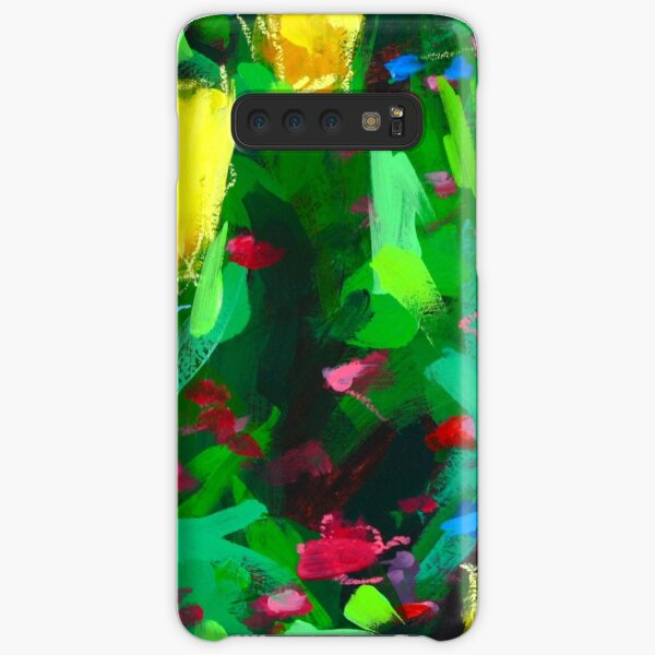 Endless Beauty  Samsung Galaxy Snap Case