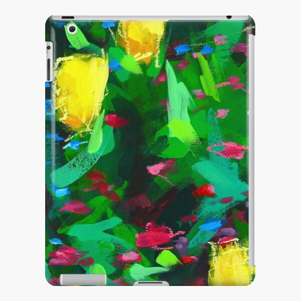 Endless Beauty  iPad Snap Case