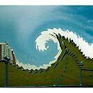 pbbyc - Newcastle Wave by pbbyc