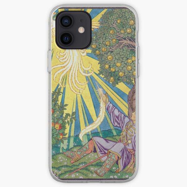 Ivan and the Firebird - Ivan Bilibin iPhone Soft Case