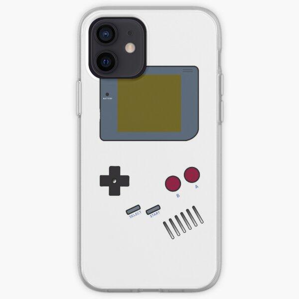 gameboy phone case iPhone Soft Case