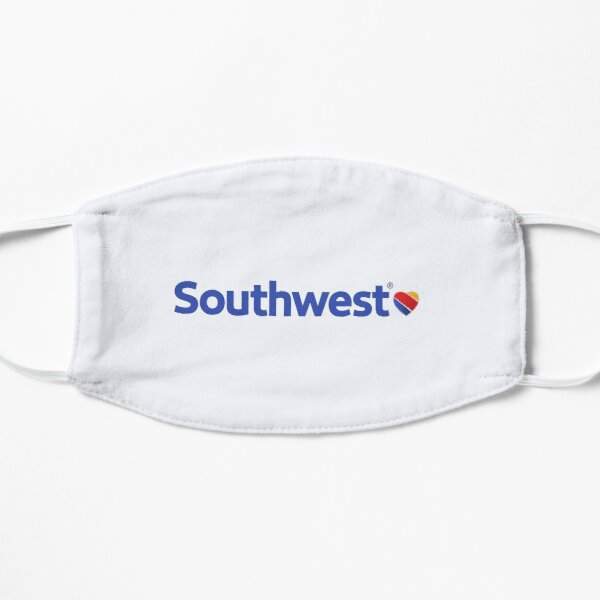 Southwest Airlines  Mask