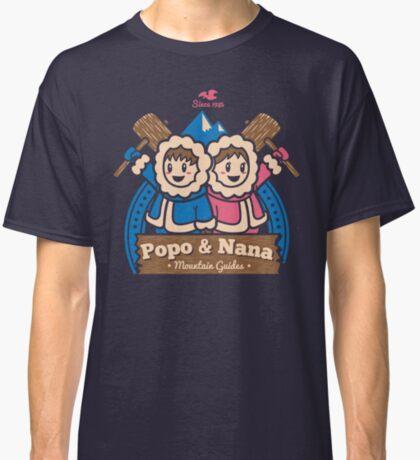 Popo & Nana Classic T-Shirt