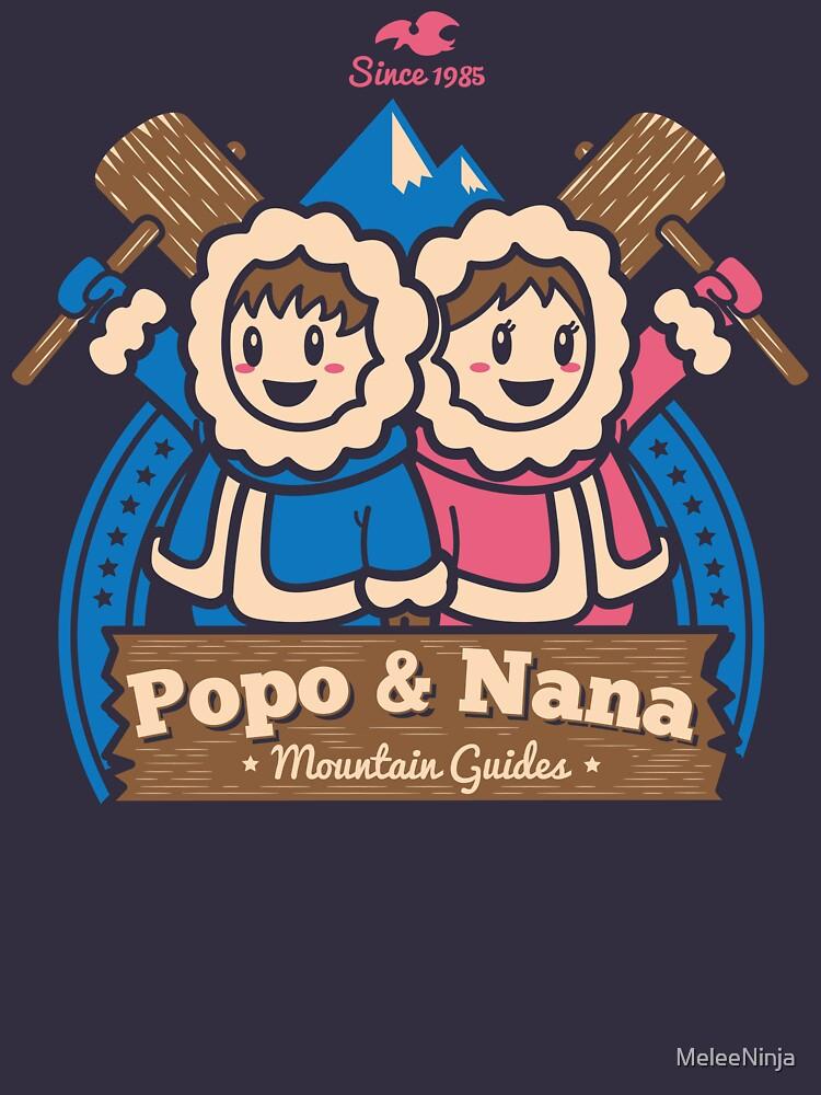 Popo & Nana | Unisex T-Shirt