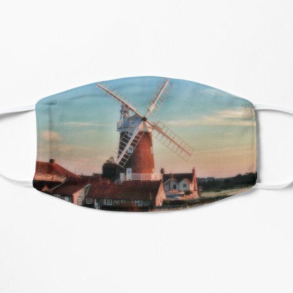 Cley windmill Norfolk Mask