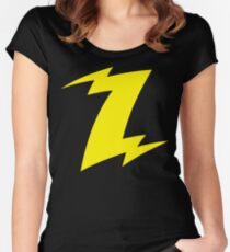 Zenith Women's Fitted Scoop T-Shirt