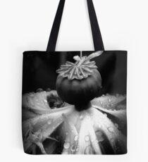 Poppy_5 Tote Bag