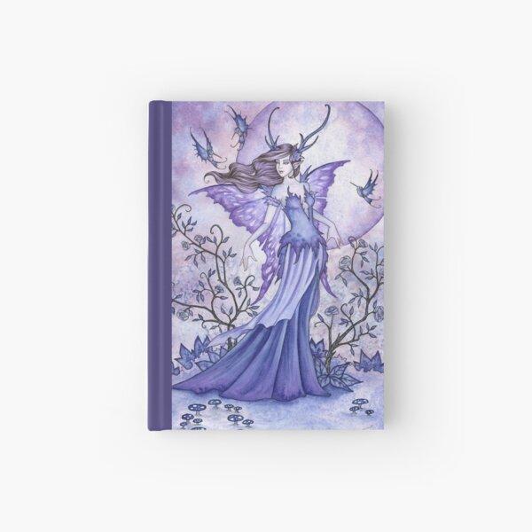 The Night Garden Hardcover Journal