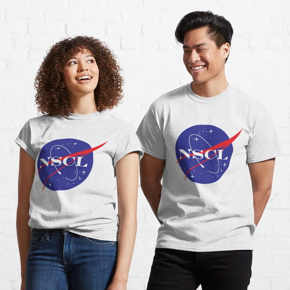 NSCL 2020 Classic T-Shirt