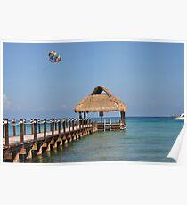 Caribbean... Poster