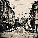 Zurich01 by tuetano