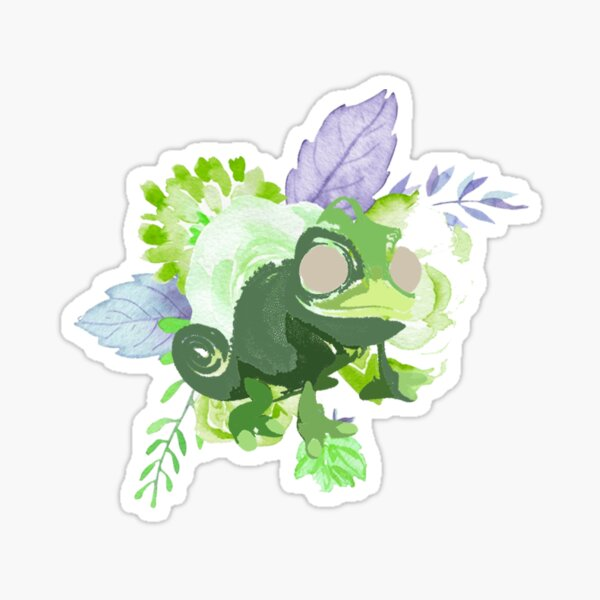 Tangled Pascal Gifts Merchandise Redbubble
