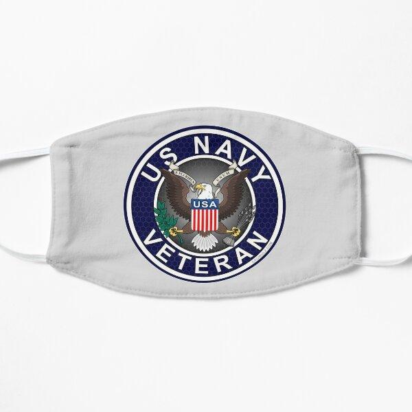 US Navy Veteran Mask