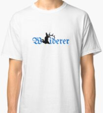 Wuiderer (Poacher) VRS2 Classic T-Shirt