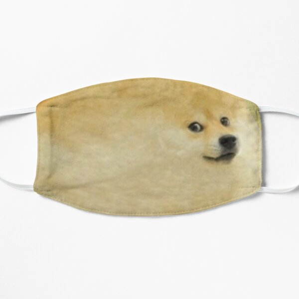 Doge face  Mask