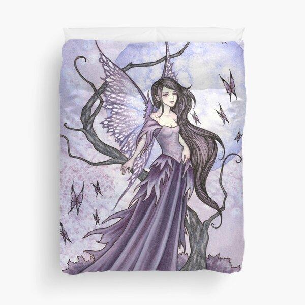 Enchanted Evening Duvet Cover