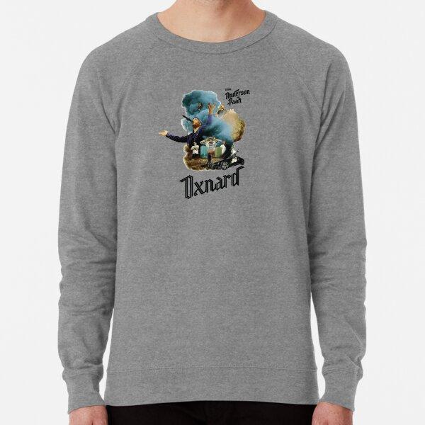 AP 2 Lightweight Sweatshirt