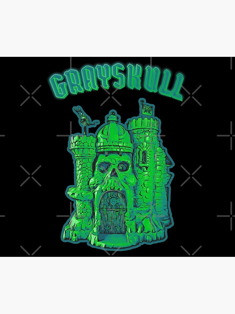 Grayskull by CreativeSpero