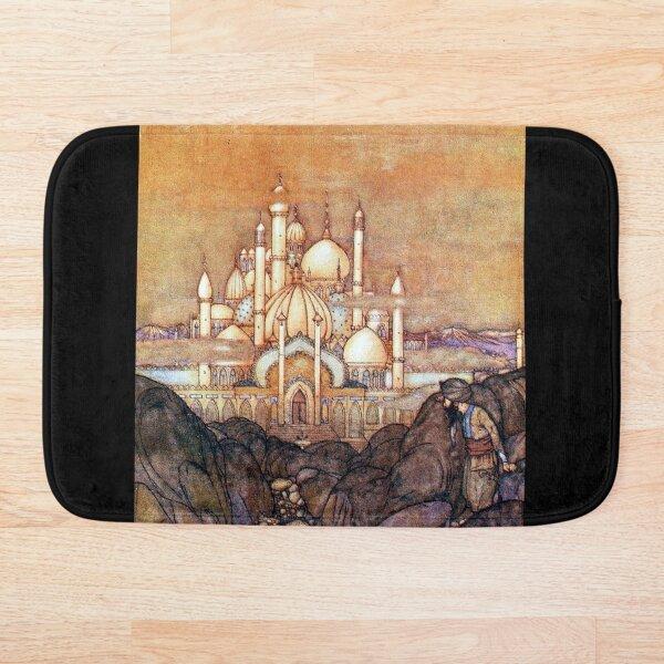 Arabian Nights Bath Mat