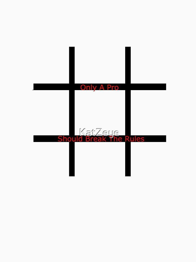 Rule of Thirds 3 by KatZeye