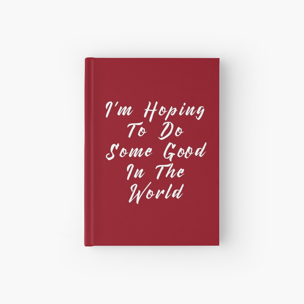 Brightest Witch Hardcover Journal