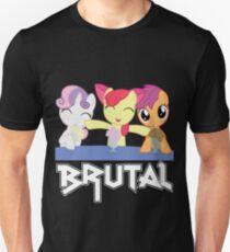 Brutality Unisex T-Shirt