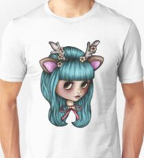 Deer Blythe Doll T-shirt unisexe