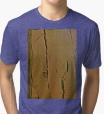 Crackle Tri-blend T-Shirt