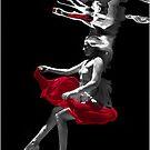 Scarlet by Jillian Merlot