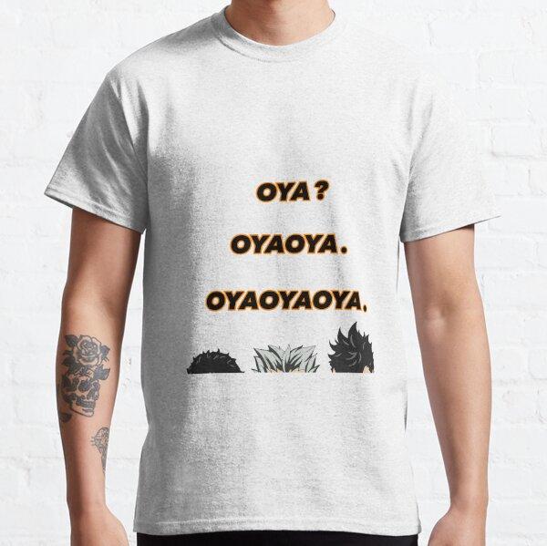 Oya Classic T-Shirt