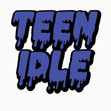 teen idle by treybrown