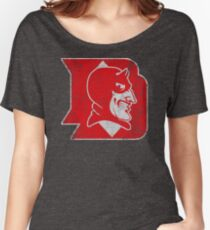 Hell's kitchen Red Devils Women's Relaxed Fit T-Shirt