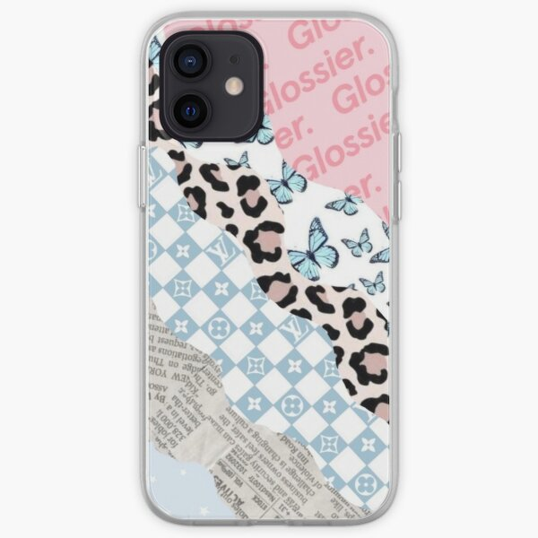 trendy phone case iPhone Soft Case