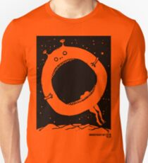 The Quoxxle (Black) Unisex T-Shirt