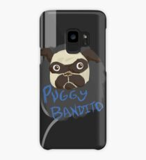 Puggy Bandito Case/Skin for Samsung Galaxy