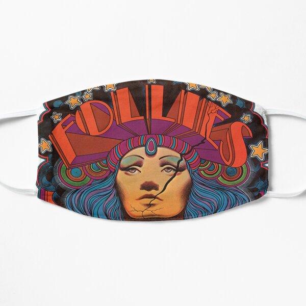 Follies Musical  Flat Mask