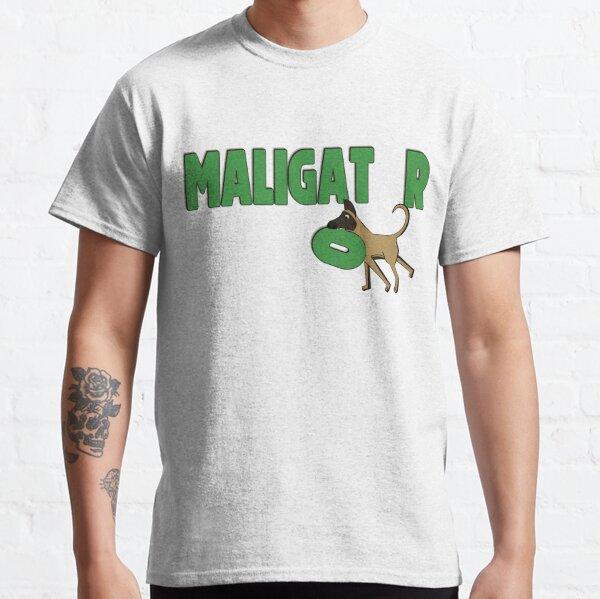 Maligator Classic T-Shirt